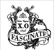 法西尼XO 标志图片