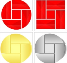 立体logo图片