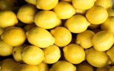 柠檬素材图片