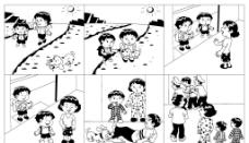 幼儿图画图片