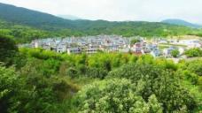 农村风光图片