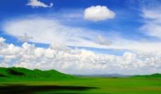 大草原图片