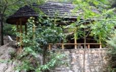 平谷石林峡图片
