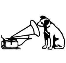 狗狗音乐LOGO标识图片