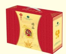 面食礼盒图片