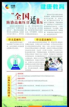 防止高血压的知识措施图片