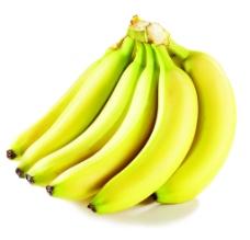 进口菲律宾香蕉图片