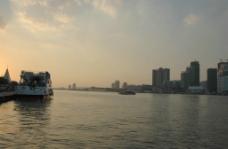 广州珠江风景图片