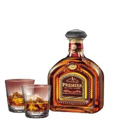 黑牌 威士忌图片