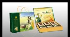 保健食品包装图片
