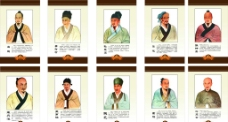 十大名医图片