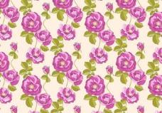 花朵背景图案图片