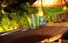 绿色饮料图片