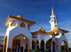 国外教堂图片