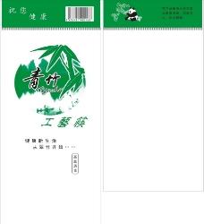 青竹工业筷图片