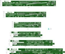 晶亮源T8 T5 LED日光灯包装设计图片