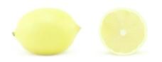 逼真水果之柠檬图片