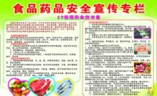 17招预防食品中毒宣传板报图片