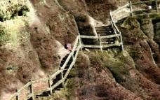 石梯 栏杆(非高清)图片