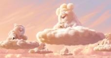 暴力云与送子鹳thunder
