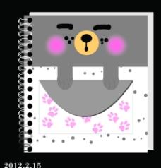 卡通老鼠 封皮图片