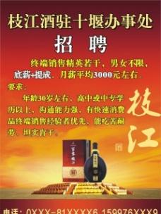 枝江酒图片