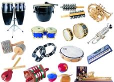 西式乐器图片