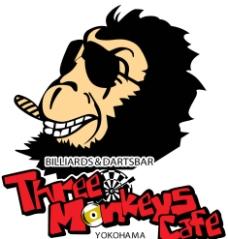 吸烟的猩猩图片