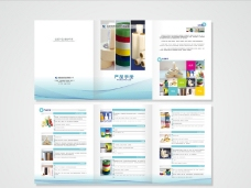 瑞奇思胶带产品 折页图片