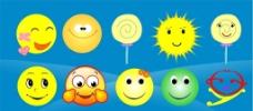 开心每一天 见人就笑图片