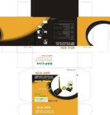 电子产品包装设计图片