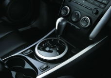 变速箱CX 7图片