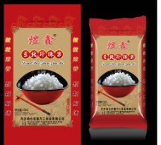 东北珍珠米图片