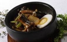 石窝黄鳝饭图片
