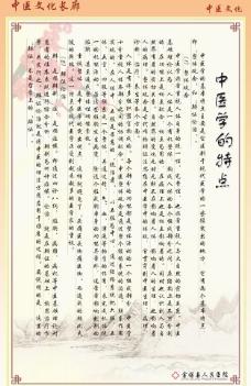 中医学的特点图片