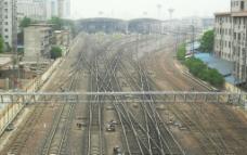 郑州火车站图片