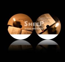 基督教光盘封面设计图片