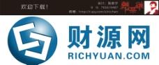 财源网 logo图片