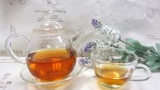 茶叶 茶汤图片