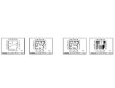 室内CAD图片