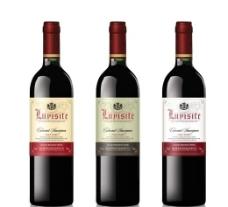 红酒 包装 葡萄酒标设计图片