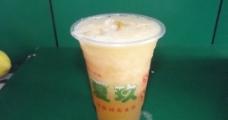 台湾手摇奶茶图片