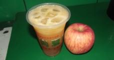 尚玖夏 台湾手摇奶茶图片