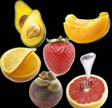 水果素材图片