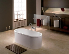 卫浴空间图片