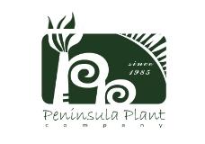 热带植物培育公司logo图片