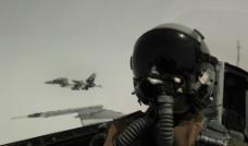 美国战斗机飞行员图片