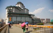 北京现代风光图片