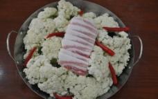 干锅石花菜图片