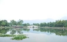 香山植物园图片